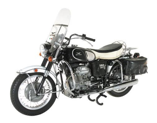 850 Moto Guzzi California