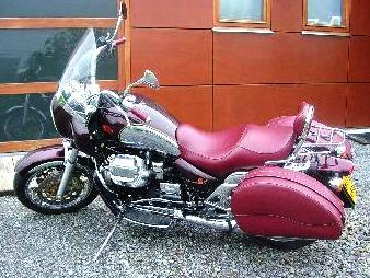 Moto Guzzi EV 80