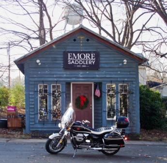 Emore Leather Company