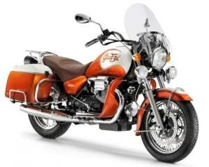 Moto Guzzi California 90 anniversary edition